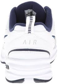 amazon com nike men u0027s air monarch iv training shoe fitness