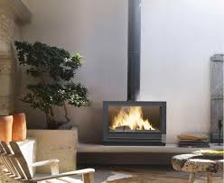 ideas modern fireplaces images on pinterest decoration cool