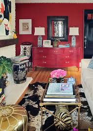 Best Red Living Room Images On Pinterest Red Living Rooms - Red living room design ideas