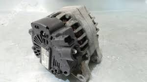 alternator citroën jumpy box bs bt by bz 1 9 d 70 23966