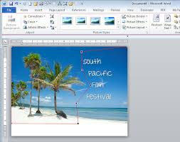 microsoft word publishing layout view how to use microsoft word as a desktop publishing tool pcworld