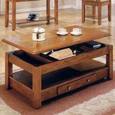 Rustic Wood Living Room Furniture Coffee Table New Rising Coffee Table Designs Rising Coffee Tables
