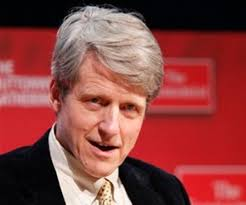 Yales Everywhere - yale s shiller listen carefully for hints of the next global