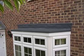 single ply porch bay u0026 dormer roofing roof assured by sarnafil