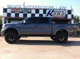 2013 ford f150 truck accessories offroad outlaws katy solution to lift kits and truck accessories