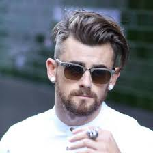 Men U0027s Medium Hairstyles And How To Style Them