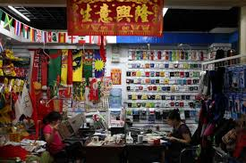 dollar store town inside the world u0027s biggest wholesale market
