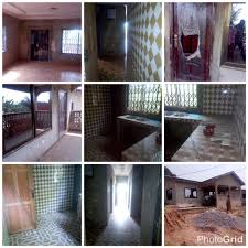 listpropertygh properties in ghana houses for rent in ghana new 2 bedroom house at amasaman