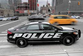Ford Explorer Hybrid - ford hybrid police car to serve cities and protect costs chicago