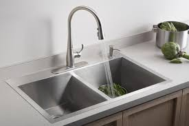 kitchen sinks and faucets designs kitchen sink styles and trends hgtv