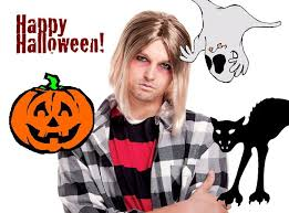 Buy Halloween Costume 5 Ridiculous Kurt Cobain Costumes Buy