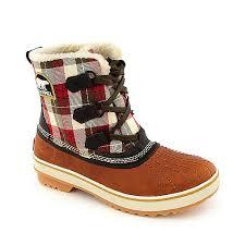 sorel s tivoli boots size 9 tivoli plaid womens boot
