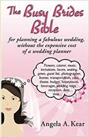 A Wedding Planner The Busy Brides Bible For Planning A Fabulous Wedding Without The