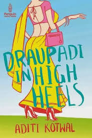 jabberwock pop goes the epic draupadi in high heels karna u0027s