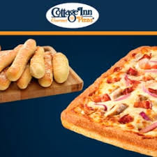 Cottage Inn Delivery by Cottage Inn Pizza Pizza 3110 Miller Rd Flint Mi Restaurant
