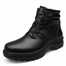short motorcycle boots men martin boots picture more detailed picture about odema warm