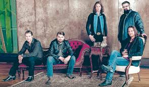 Home Free by Put A Little Swing In The Holiday With One Of These Concerts