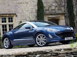 peugeot rcz tuning peugeot rcz uk 2010 peugeot rcz uk 2010 photo 06 u2013 car in pictures