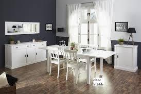 Esszimmer Im Shabby Look Im Schönen Landhaus Stil Präsentiert Sich Diese Esszimmer Serie