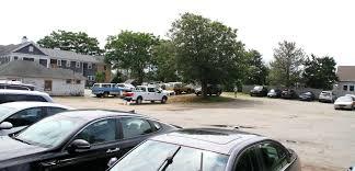 selectmen ok purchase of eldredge garage property cape cod chronicle