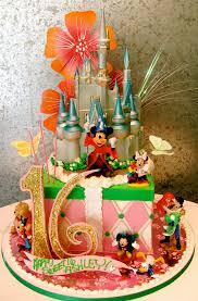 sweet 16 theme sweet 16 disney theme bring you own disney characters to c flickr