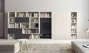 living room cabinets with doors contemporary living room wall units and libraries ideas