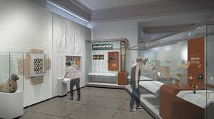 Sharpe Interior Systems Penn Museum Begins Dramatic Renovation First In Nearly 100 Years