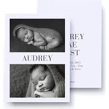 birth announcements photo birth announcements and baby announcements pinhole press