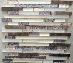 Design Decor Glass Mosaic Kitchen Tile Backsplash SGMT Stone - Stone glass mosaic tile backsplash