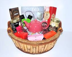 Book Gift Baskets Musely