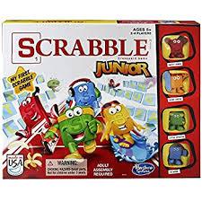 amazon com scrabble alphabet scoop toys u0026 games