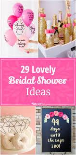 unique bridal shower activities 29 lovely bridal shower ideas printable tip junkie