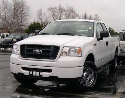 2006 ford f 150 information and photos zombiedrive