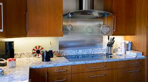 How To Install Lights Under Kitchen Cabinets How To Improve Your Home With Led Lighting Tested