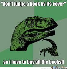 Buy All The Books Meme - buy all books by recyclebin meme center