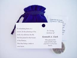 Memorial Service Favors 10 Ways To Honor Loved Ones At Your Wedding Part 2 Bridalpulse