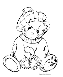 saint patrick u0027s day coloring pictures 002