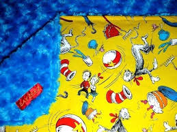 Cat In The Hat Crib Bedding Set Cat In The Hat Baby Bedding Cat In Hat Crib Bedding Hamze