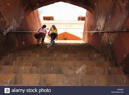 Beautiful Stairs by Beautiful Stairs Of Humayun Tomb Monument In New Delhi India