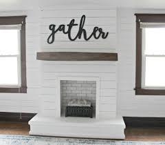 brilliant diy faux fireplace design ideas 4 onechitecture
