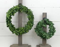 wreath stand etsy
