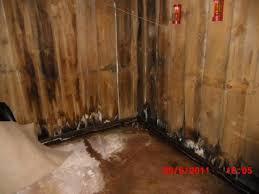 Wet Basement Systems - woods basement systems inc basement waterproofing photo album