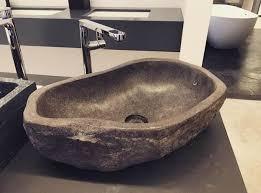 designer waschbecken gã nstig naturstein waschbecken im gasteiger bad architektur showroom in