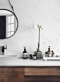 Bathroom White And Black - 141 best i n s p i r a t i o n bathrooms images on pinterest