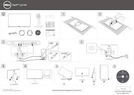 Dell Wall Mount Monitor Dell Monitors U2414h Monitor Pdf User U0027s Manual Free Download U0026 Preview