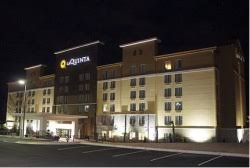 Comfort Inn And Suites Atlanta Airport La Quinta Inn U0026 Suites Hotel Opens In Atlanta