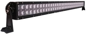 40 inch led light bar nightsun 40 inch 4d 400 watt led light bar