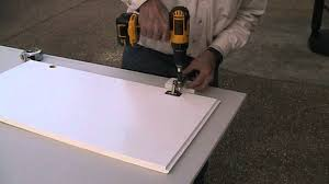 European Style Kitchen Cabinet Doors Door Hinges How To Adjust Euro Style Cabinets Steps Wikihow