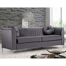 Teal Sectional Sofa Living Room Classy Modern Grey Design And Decoration Velvet