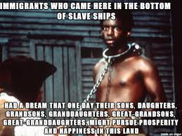 Kunta Kinte Meme - ben carson on african history imgur